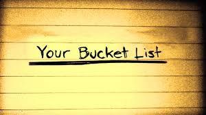 bucketlist 2